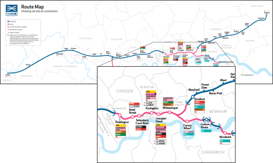 crossrail-network-map