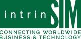 intrinSIM logo